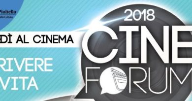 Cineforum pioltello