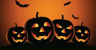 Halloween segrate