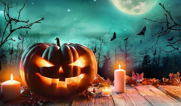 Halloween Brugherio