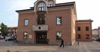 Municipio Melzo