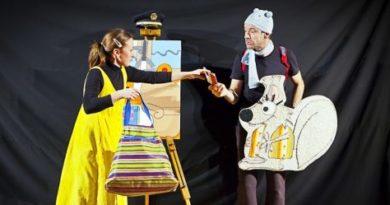 scoiattolo Gillo_cernusco spettacolo teatrale