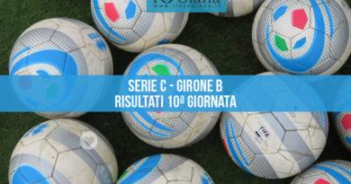 10 Triestina Giana Erminio risultati e classifica 10 giornata