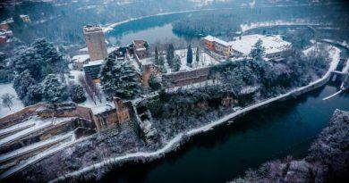 Trezzo Castello Visconteo
