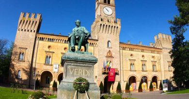 festival dedicato Giuseppe Verdi
