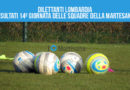 Dilettanti Lombardia Risultati 14ª giornata