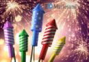 Gorgonzola regole per fuochi d'artificio petardi