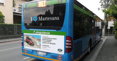 Autoguidovie sciopero bus
