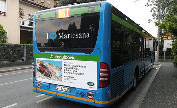 Autoguidovie sciopero bus