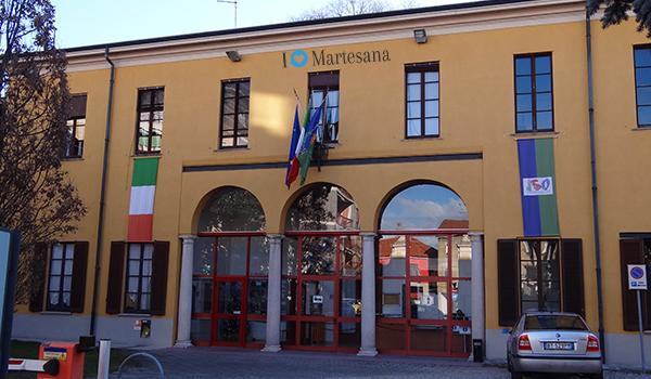 Brugherio sede comunale