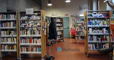 biblioteca brugherio