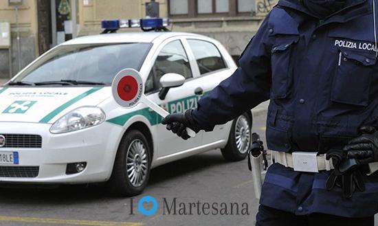cernusco polizia locale