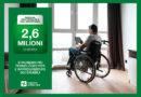 contributi acquisto ausili strumenti per disabili