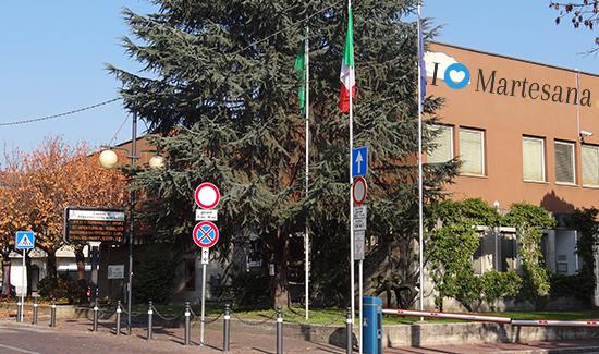 municipio Pessano con bornago