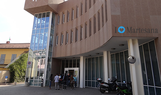municipio gorgonzola