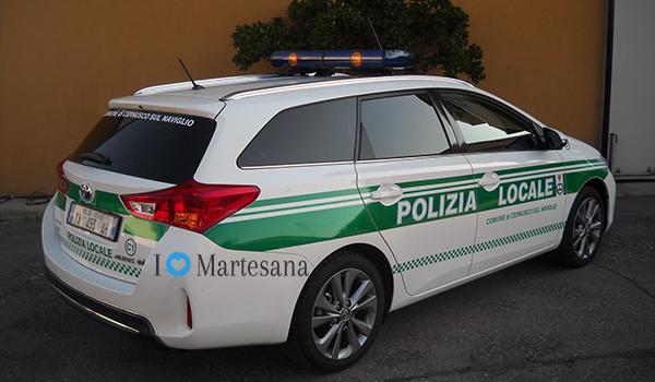 polizia locale cernusco sul naviglio