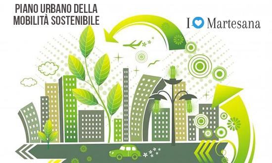 segrate Piano Urbano della Mobilità Sostenibile