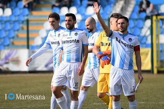 Daniele Pinto Giana Erminio Fano AJ 1-0