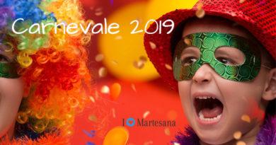 Melzo carnevale 2019