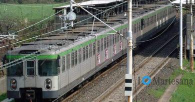 Metropolitana milanese linea verde