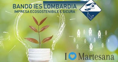 ies imprese ecosostenibili lombardia