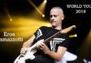 Eros Ramazzotti concerto live milano 2019