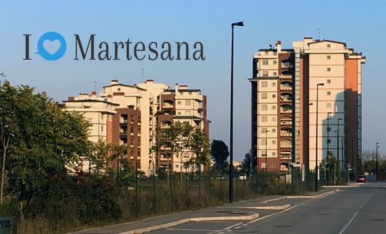 Segrate quartiere Boffalora smart city