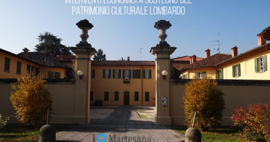 Patrimonio culturale lombardo