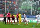 Pordenone Giana Erminio 3-1 serie c