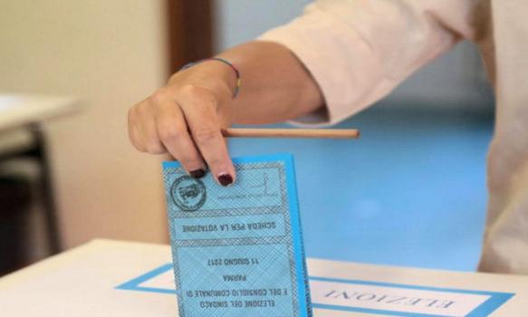 Elezioni comunali 2019 martesana