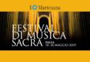Festival musica sacra pavia