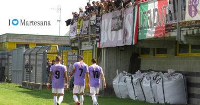 Legnano Maia Alta Play Off eccellenza 7