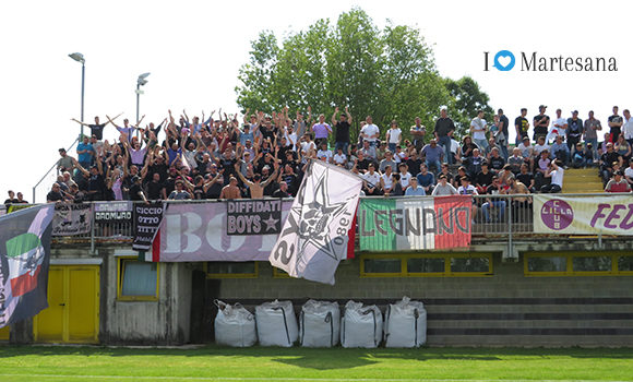 Legnano Maia Alta Play Off eccellenza 1