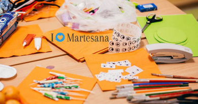 WorkShop di stArt a Cernusco