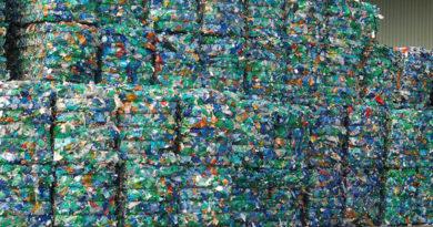 Plastica Riciclo Lombardia