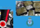 groppello cassano d'adda arresto droga