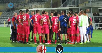 Alessandria Giana Erminio 4-0