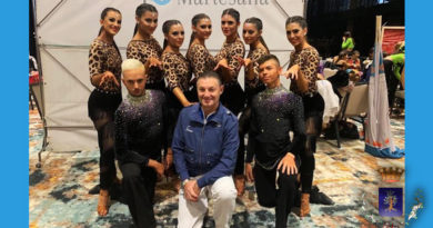 Brugherio i Colibrì Dance