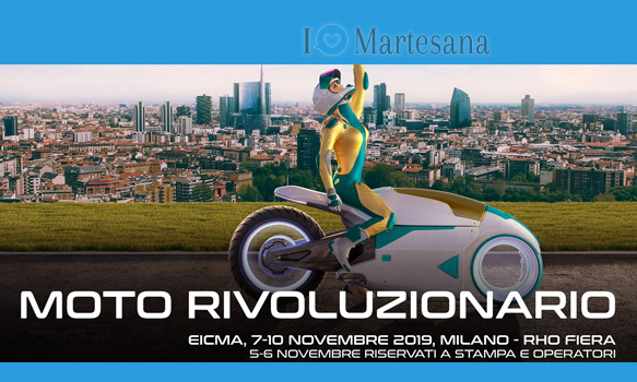 Eicma 2019 moto rivoluzione