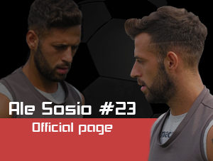 Ale sosio 23 official page
