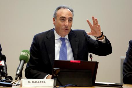 Giulio Gallera test sierologici