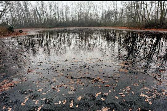 Cava gerri lago nero cambiago