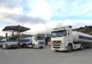 Melzo – Dieci arresti per contrabbando di carburante