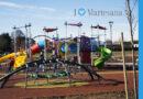 Pioltello nuovo parco
