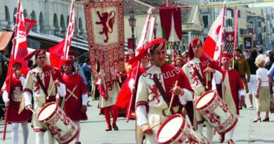 Brugherio festa medievale