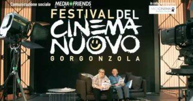 Festival Internazionale del Cinema Nuovo