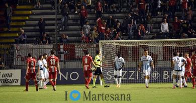 Sasha Cori Monza Giana Erminio 1-1