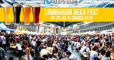 Lombardia Beer Fest 2019
