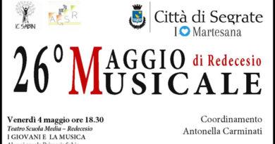 Segrate Maggio Musicale