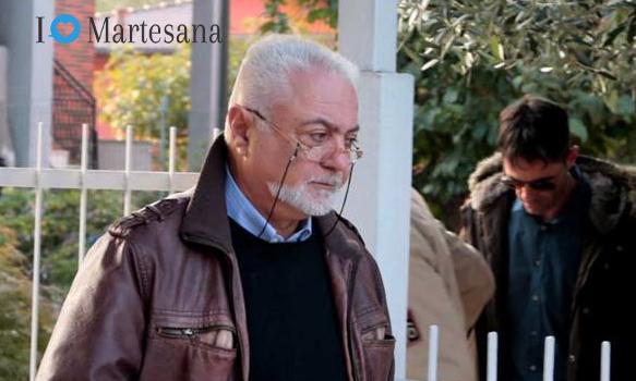 Francesco Sicignano Vaprio D'Adda
