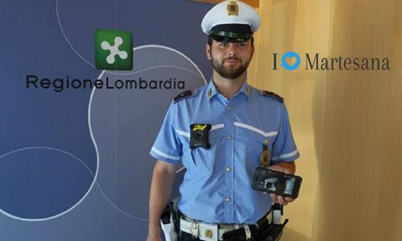 Lombardia bodycam-polizia-locale